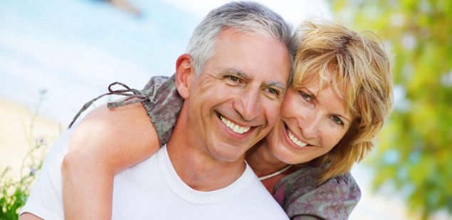 Wills & Trusts happy-couple Estate planning Direct Wills Perry